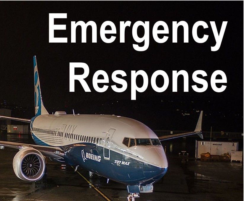Simplified Emergency Response