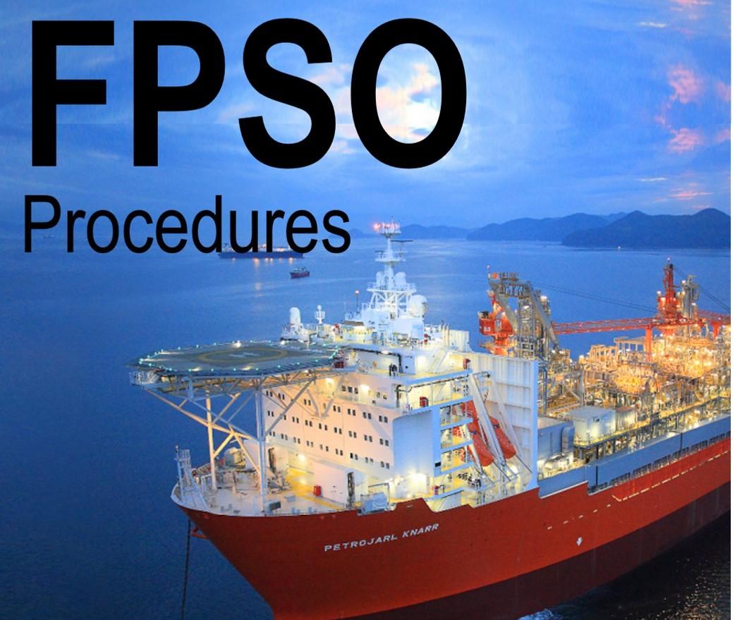 FPSO Procedures