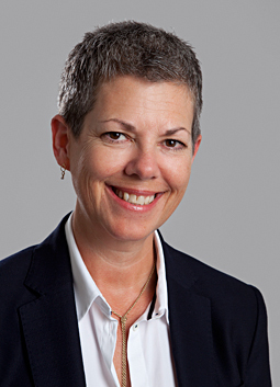 Jodi Lee, Senior Partner