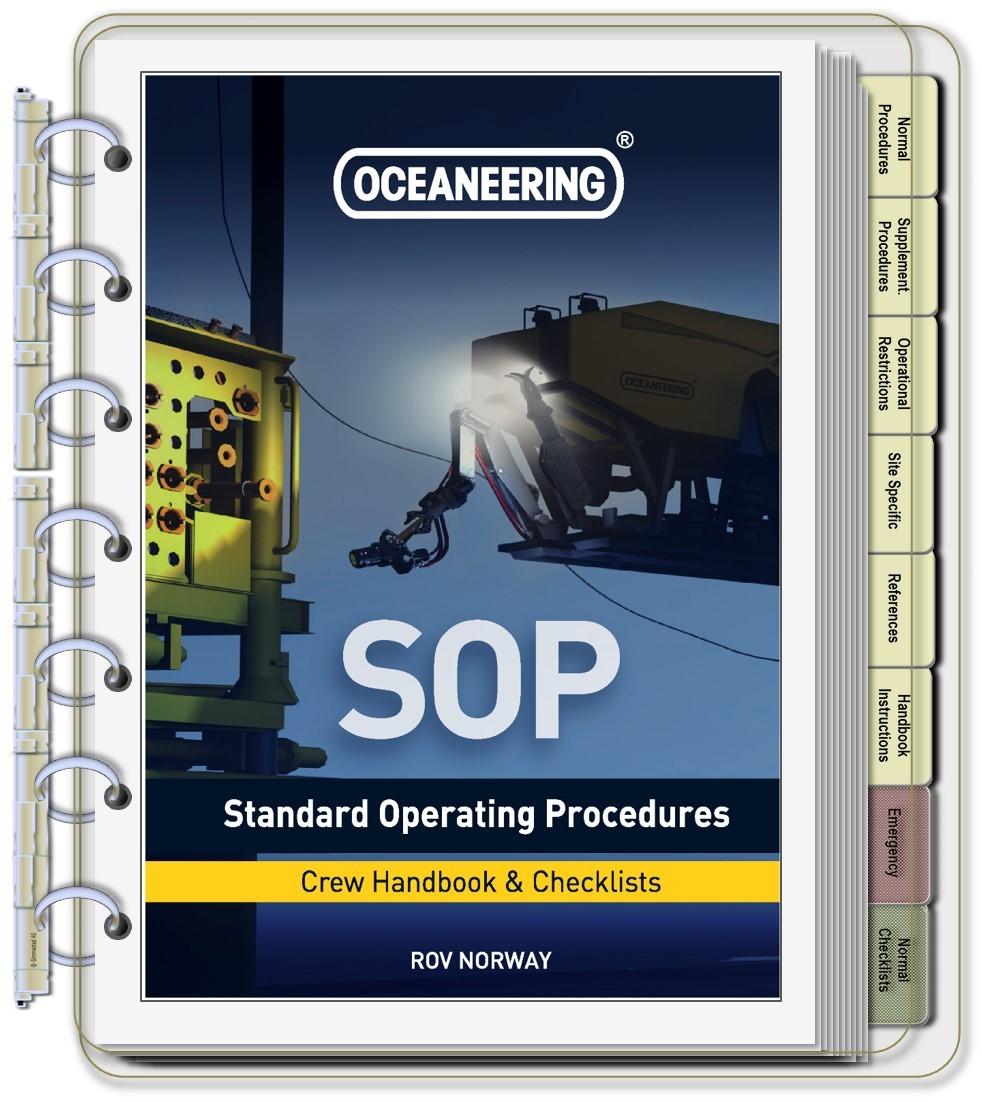 Oceaneering SOP